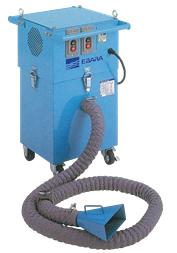 溶接用集煙機 ジェットヒューム EJF1